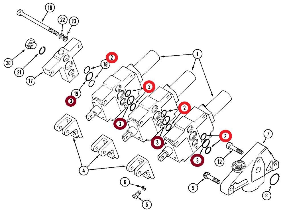 Iseki Engine Diagram