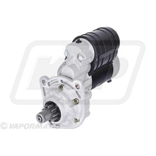 GEAR REDUCTION STARTER MOTOR 2.8KW CASE 3055557R92