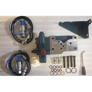 Products - Part - PARTS FORD-NEW HOLLAND - HYDRAULIC - JOYSTICK