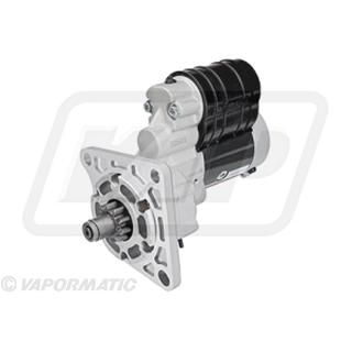 GEAR REDUCTION STARTER MOTOR 2.8KW CASE VPF6002