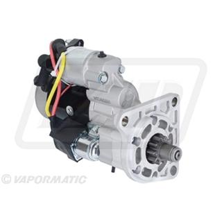 GEAR REDUCTION STARTER MOTOR 2.8KW CASE VPF6039